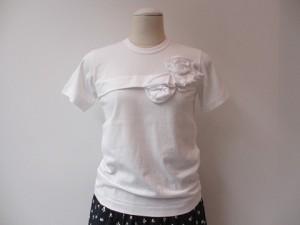 コムコム : Tシャツ ¥22680