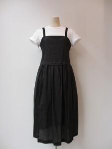 tricot : ジャンパースカート ¥37800
