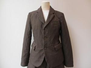 コムコム : ジャケット ¥54000