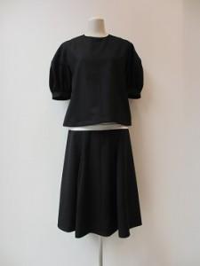 tricot : ブラウス ¥35640