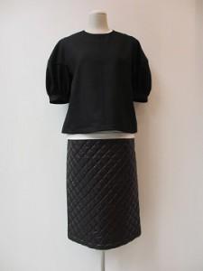 tricot : スカート ¥24840