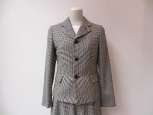 コムコム : ジャケット ¥56160