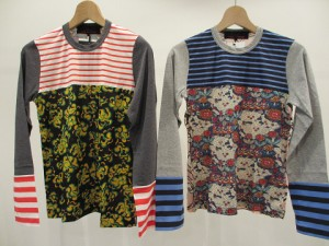 tricot : Tシャツ ¥20520