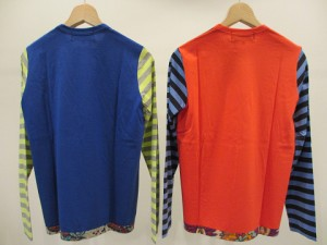 tricot : Tシャツ ¥19440