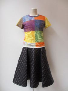 tricot : Tシャツ ¥19440