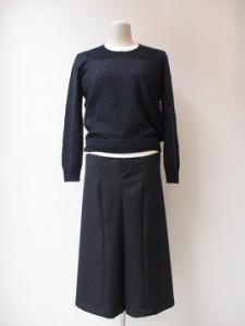 tricot : パンツ¥30240