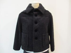 tricot : ジャケット ¥45360 (ステンカラー)