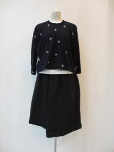 コムコム : Tシャツ ¥38880