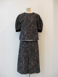 tricot : ブラウス  ¥45440