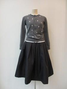 コムコム : スカート ¥30240