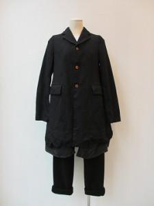 コムコム : ジャケット ¥77760