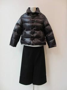 tricot : ジャケット ¥75600