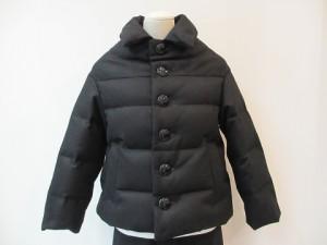 tricot : ジャケット ¥84240 (黒)