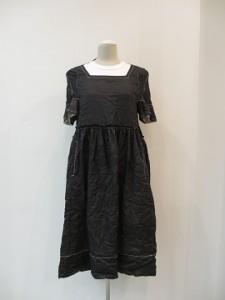tricot : ワンピース ¥76680 (黒)