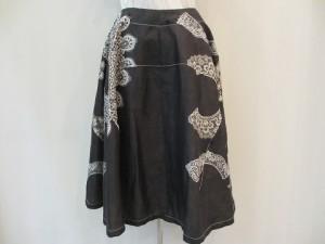 tricot : スカート ¥68040