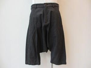 コムコム : パンツ ¥35640  (チャコールグレー)