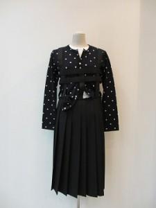 コムコム : ジャンパースカート  ¥57240