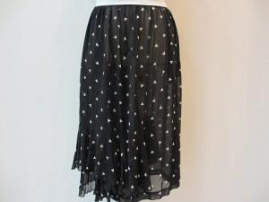 コムコム : スカート ¥43200