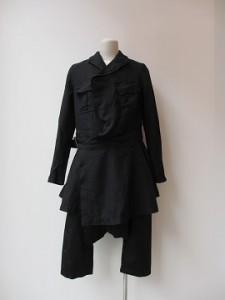 コムコム : ジャケット ¥71280