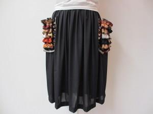 Gilr : スカート ¥41040
