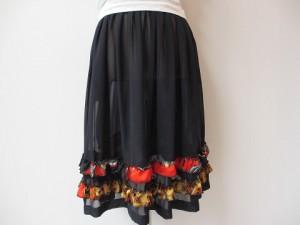 Girl : スカート ¥41040