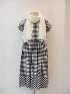 tricot : ストール ¥15120