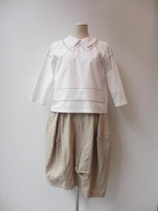 コムコム : パンツ ¥41040