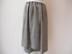 コムコム : スカート¥34560