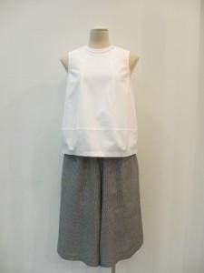 コムコム : パンツ ¥27000