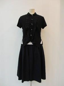 ttricot : Tシャツ ¥28080