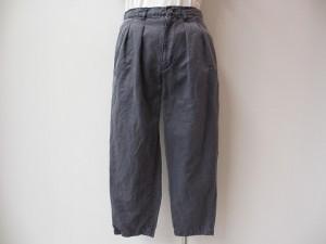 tricot : パンツ ¥35640 (ネイビー)