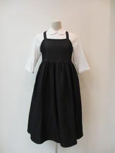 tricot : ジャンパースカート ¥52920