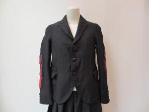 コムコム : ジャケット ¥86400