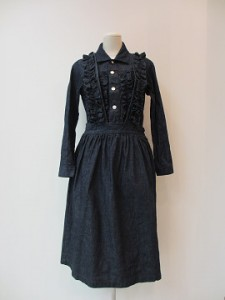 Girl : ジャンパースカート ¥49140