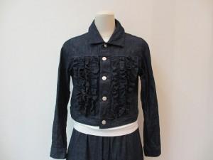 Girl : ジャケット ¥52812