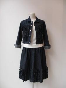 Girl : スカート ¥36180