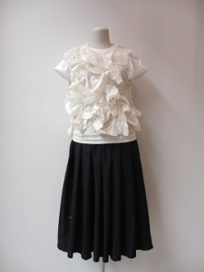 コムコム : スカート ¥41040