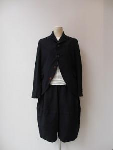 コムコム : ジャケット ¥57240
