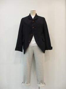 コムコム : パンツ ¥21600