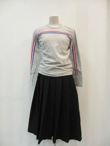 コムコム : Tシャツ ¥14040
