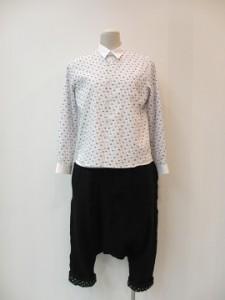 tricot : パンツ ¥44280
