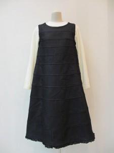 tricot : ジャンパースカート ¥69120