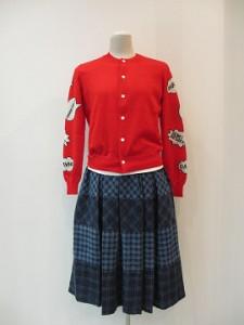 tricot : スカート ¥52920