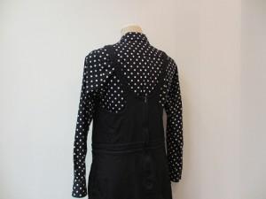 コムコム : ジャンパースカート ¥59400