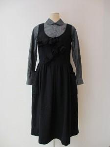 Girl : ジャンパースカート ¥54864