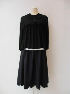 Girl : スカート ¥42120