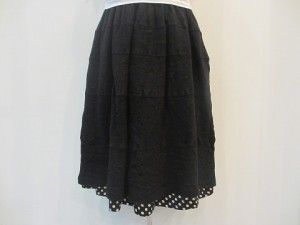 tricot : スカート49680