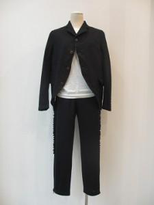 コムコム : パンツ ¥25920