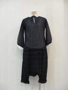 tricot : ブラウス ¥29160
