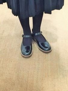 tricot : シューズ ¥47520
